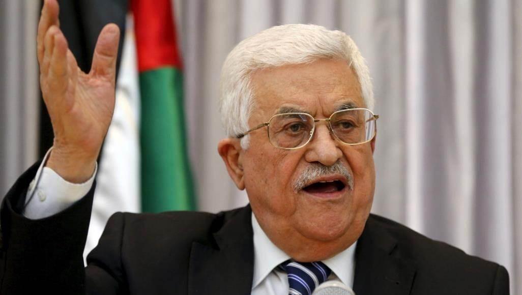 عباس: إذا نفّذ الاحتلال خطط الضم سنكون في حلٍّ من جميع الاتفاقيات