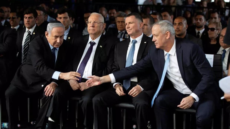 هل يصمد اتفاق نتنياهو - غانتس طويلاً؟