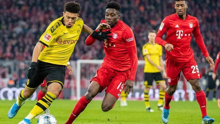 الدوري الألماني: عودة كرة القدم إلى الحياة!