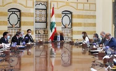 لبنان: تمديد التعبئة العامة لمدة أسبوعين