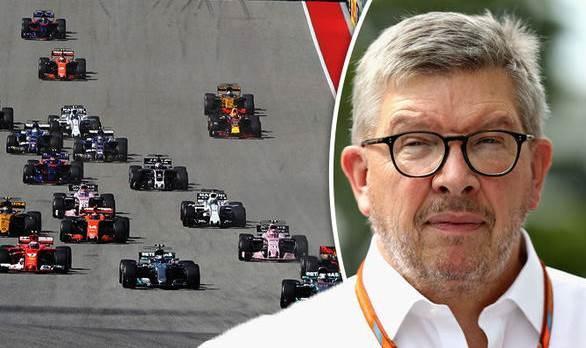 براون: هذا هو الحلّ لفرق الفورمولا 1