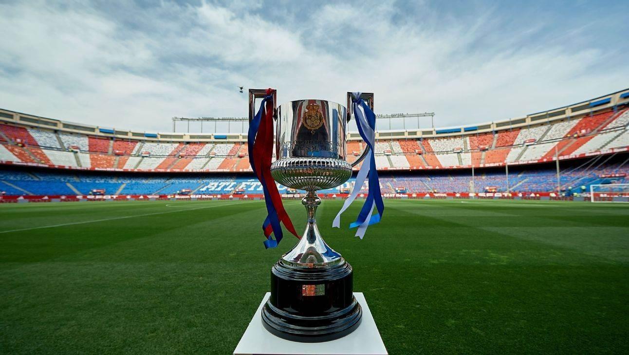 نهائي كأس إسبانيا بحضور الجمهور!