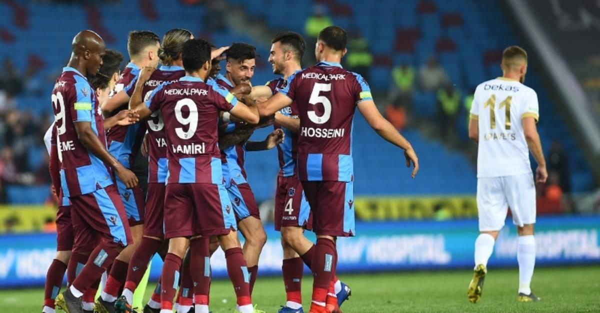 الدوري التركي: استئناف المنافسات في حزيران/يونيو