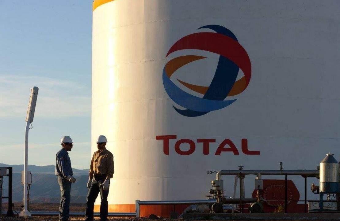 """لماذا فشلت """"توتال"""" في الاستحواذ على ثلث الإنتاج النفطي الجزائري؟"""