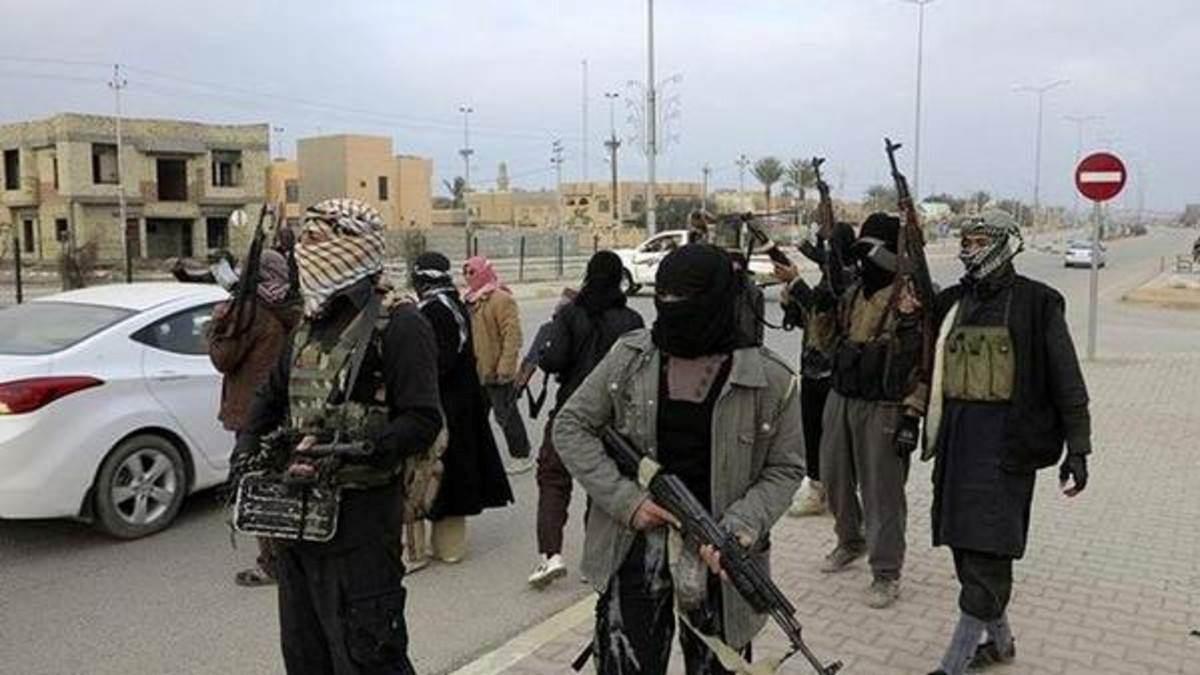 """""""لوموند"""": داعش ينشط في شمال شرق العراق"""