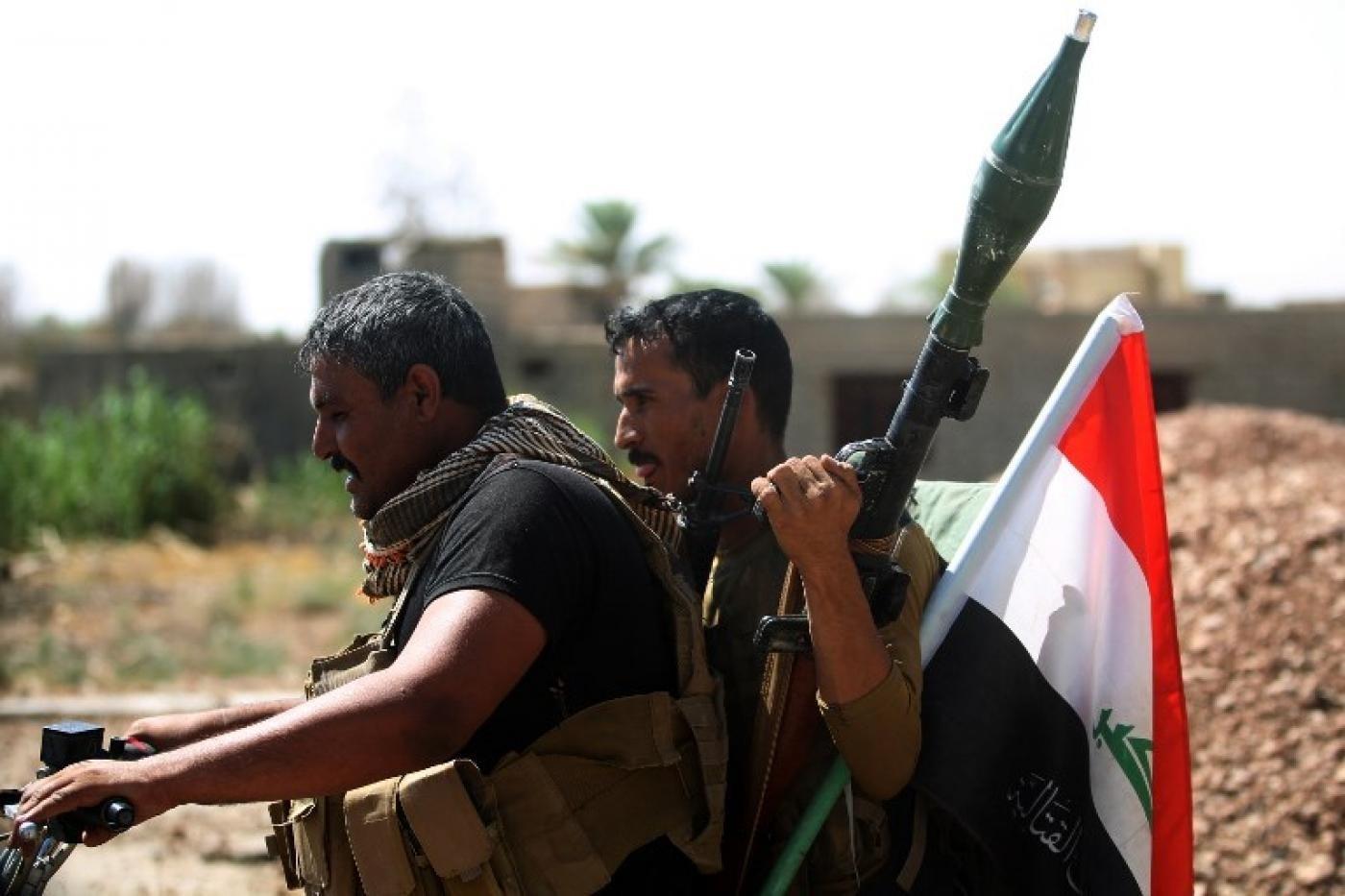 مرة أخرى.. ضرورة وجود الحشد الشعبي في العراق
