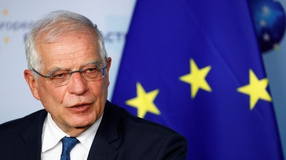 بوريل: ينبغي لأوروبا تحقيق الاستقلالية في إنتاج الدواء