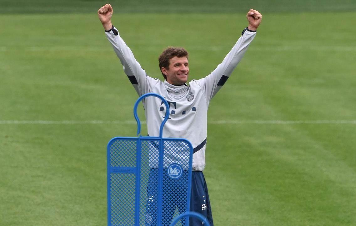 رسمياً: عودة الدوري الألماني هذا الشهر