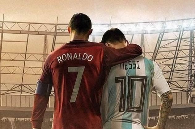 رونالدو وميسي... صراعٌ من نوعٍ آخر وأخير