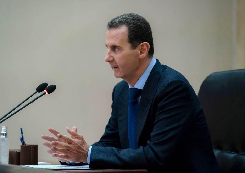 سوريا تؤجل انتخابات مجلس الشعب للمرة الثانية بسبب كورونا