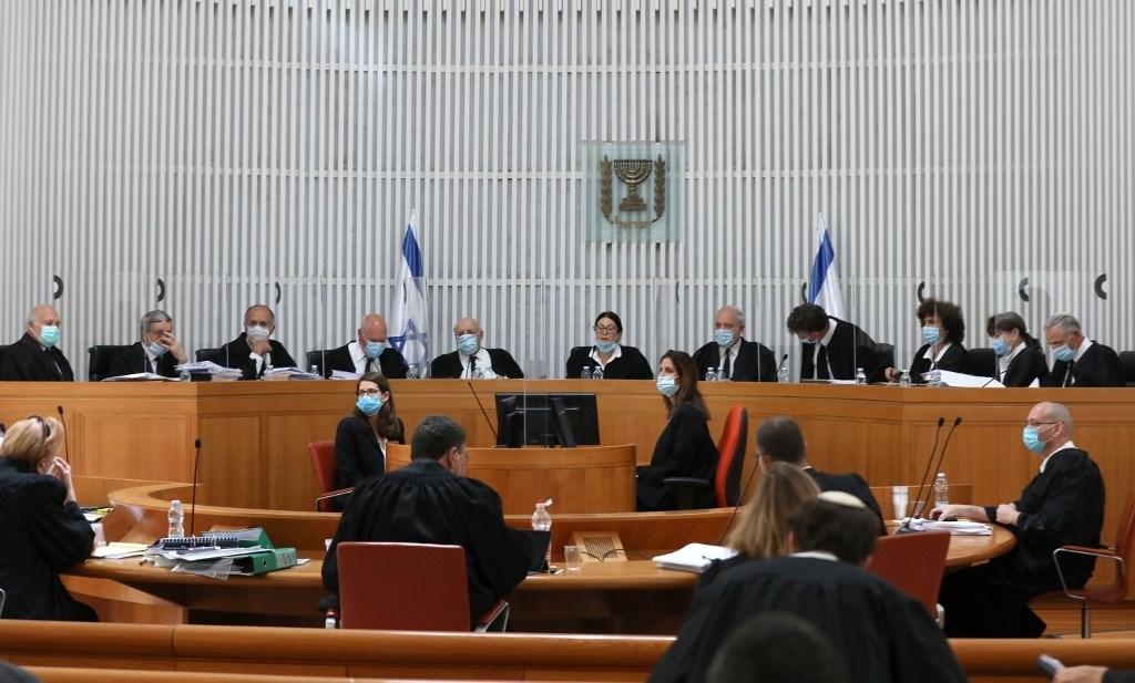 لجنة الكنيست الخاصة تصادق على قانون التناوب على رئاسة الحكومة