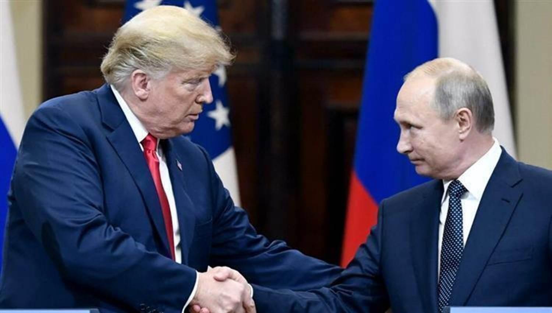 ترامب يعلن استعداده مناقشة الحد من التسلح بمشاركة روسيا والصين