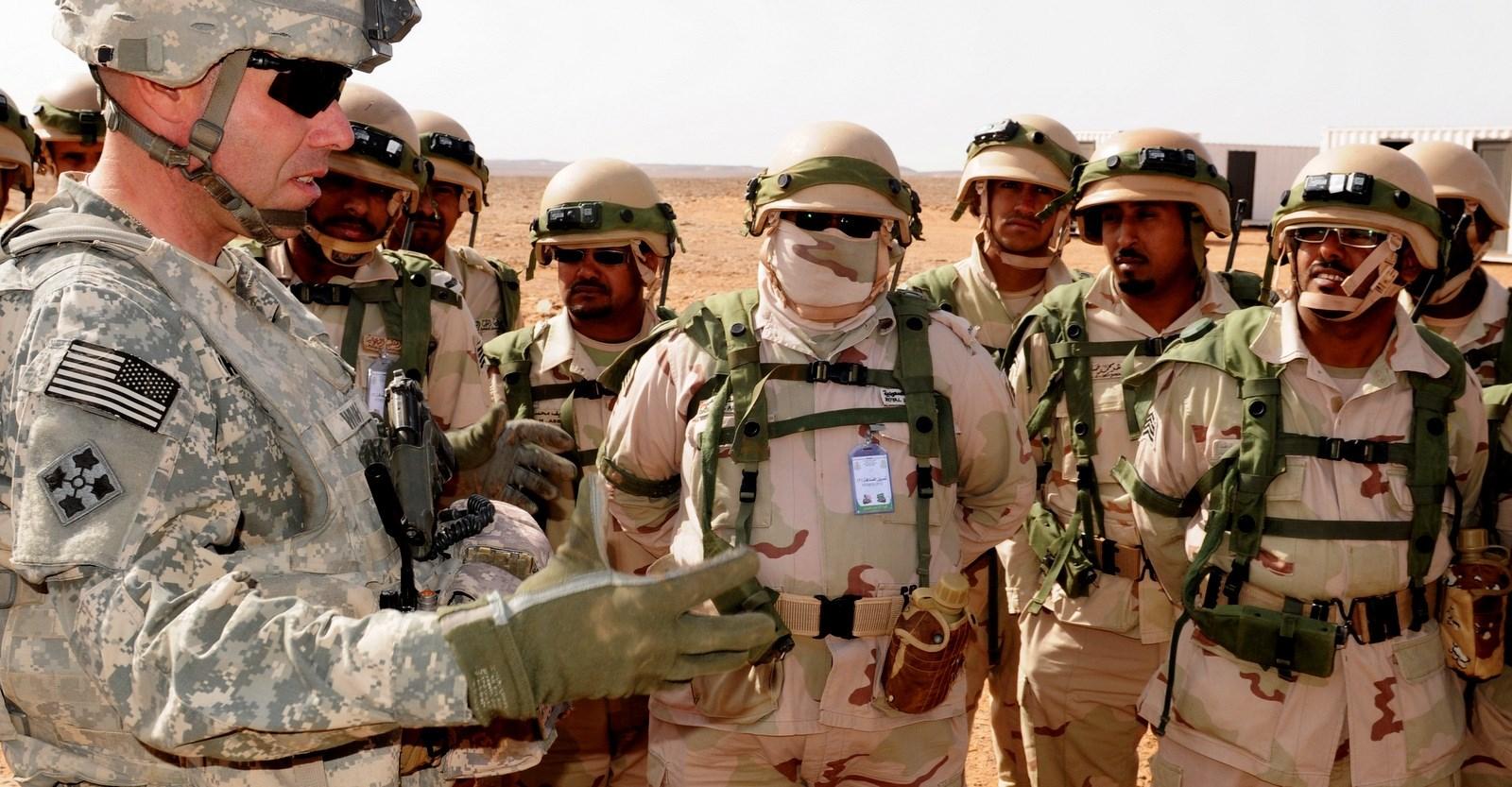 """مسؤولون أميركيون: أميركا ستسحب بطاريات """"باتريوت"""" من السعودية"""