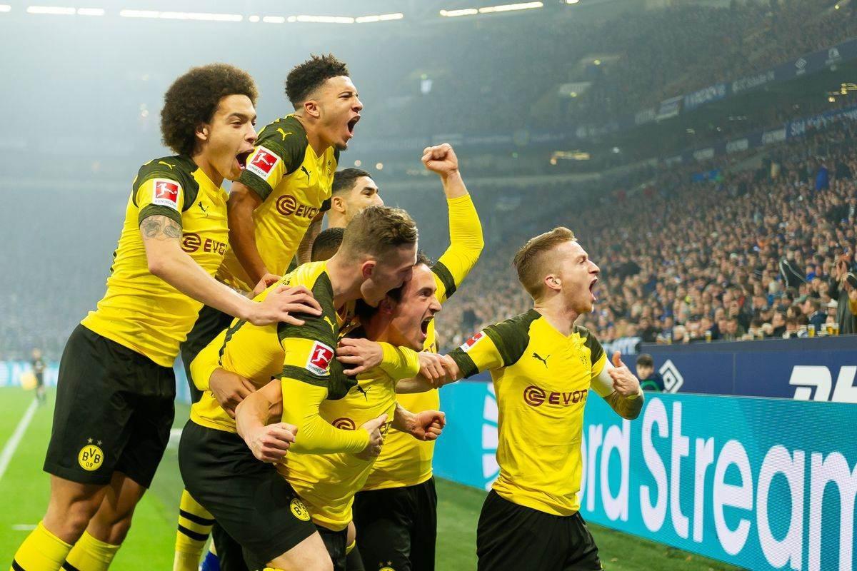 الدوري الألماني: افتتاح المنافسات في 16 أيار/مايو