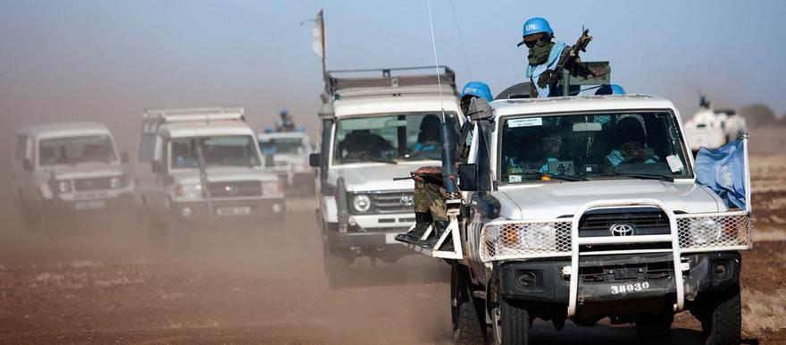 """""""إسرائيل"""" تناقش مع أميركا تقريراً عن خفض قوات حفظ السلام في سيناء"""