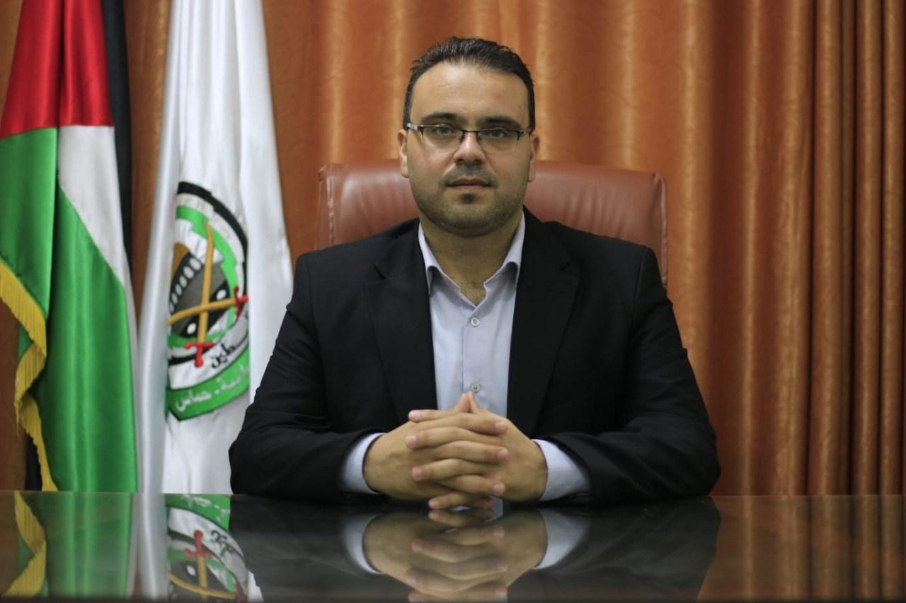 """""""حماس"""" تعدّ تصريحات السفير الأميركي لدى """"إسرائيل"""" عدواناً"""