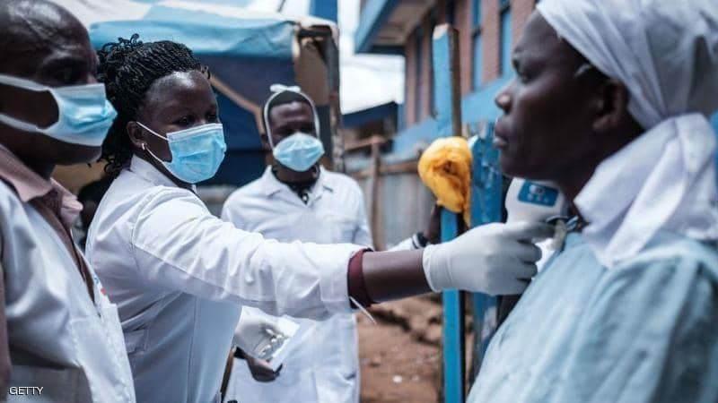 """""""الصحة العالمية"""": أكثر من 44 مليون مصاب بكورونا في أفريقيا إذا لم يتم احتواء الوباء"""