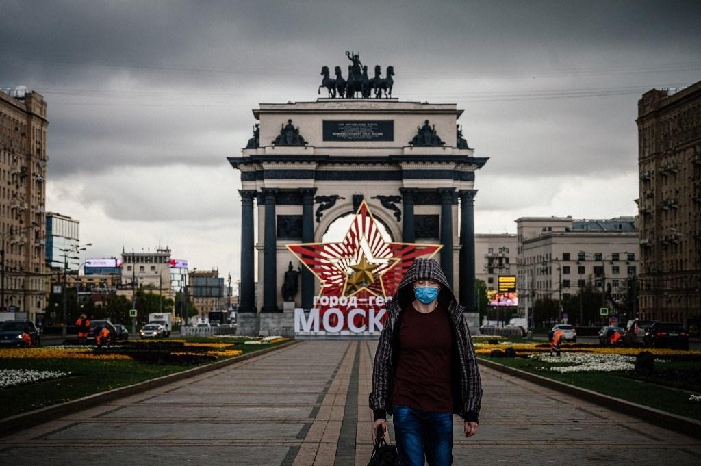 روسيا.. أكثر من 10 آلاف إصابة بكورونا لليوم السادس على التوالي