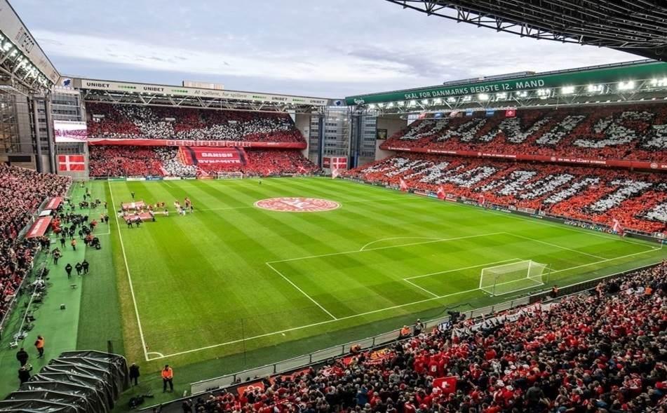 كوبنهاغن تحقّق حلمها الرياضي