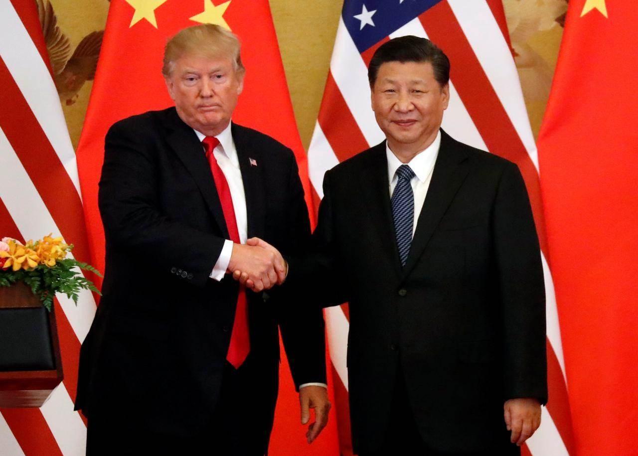 واشنطن وبكين تتفقان على تعزيز التعاون في مجالي الاقتصاد والصحة