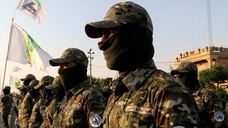 خلية الإعلام الأمني: مقتل إرهابيّين لداعش بعد نصب كمين لهما في الموصل