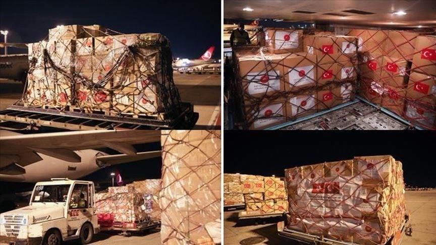 تونس تفتّش طائرة تركيّة متوجهة إلى ليبيا