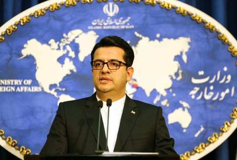 الخارجية الإيرانية: لإنهاء الأحادية الأميركية المزرية