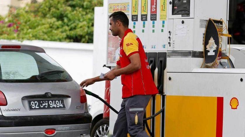 تونس تخفض أسعار الوقود للمرة الثانية في شهر