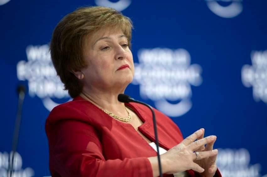 صندوق النقد الدولي أكثر تشاؤماً بشأن تراجع الاقتصاد العالمي