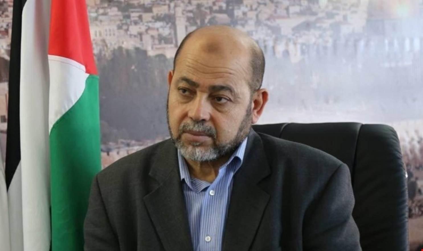 حماس: الضفة الغربية هي لبّ الصراع في مرحلتنا الحالية