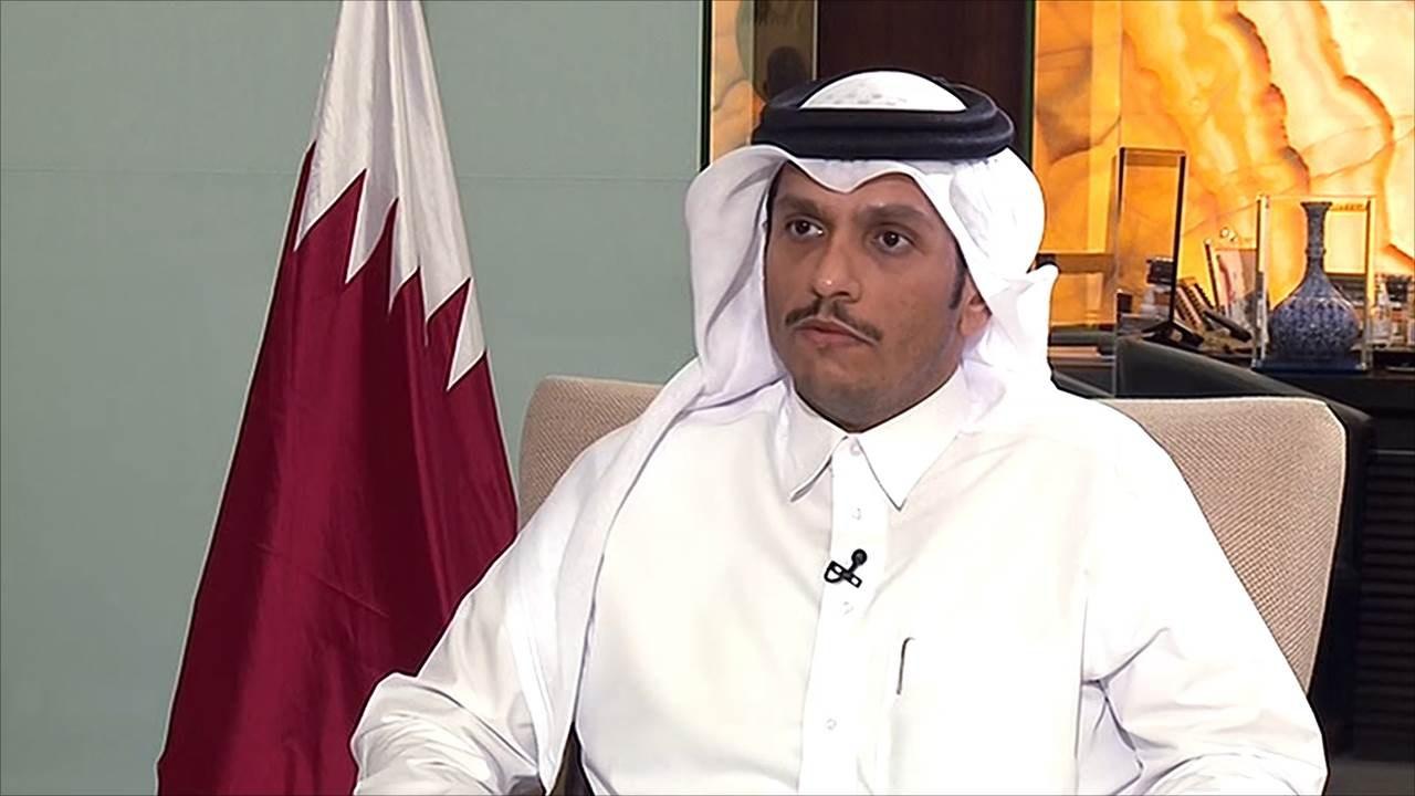 قطر: المجتمع الدولي بات يدرك أن الأزمة الخليجية مبنية على أكاذيب