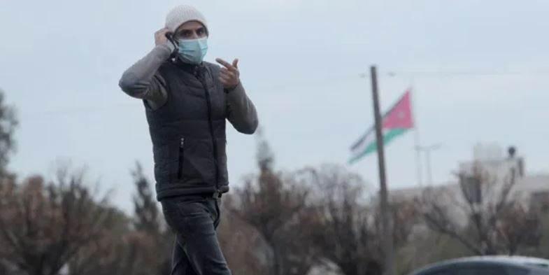 الأردن: تطبيق للإبلاغ عن الإصابات المشتبهة بكورونا ومخالفي إجراءات الوقاية