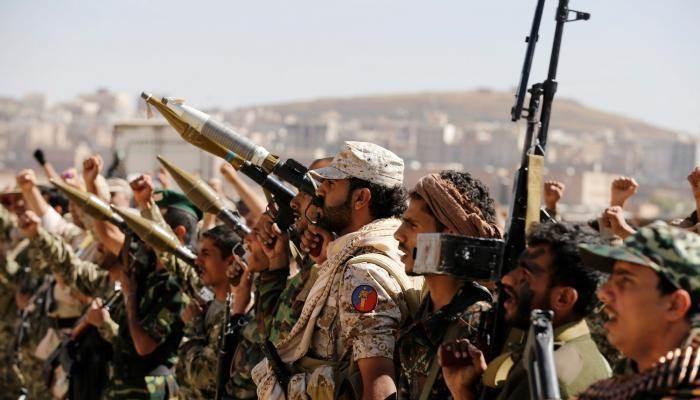 """المؤتمر الشعبي العام: ما يشهده الجنوب هو خطة لتمزيق اليمن من قبل """"التحالف"""""""