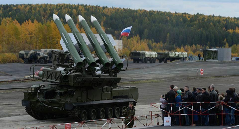 واشنطن تطالب موسكو بالتخلي عن أنظمة الأسلحة الجديدة