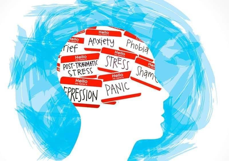 حملة افتراضية: ليكن الحديث عن الصحة النفسية أمراً طبيعياً