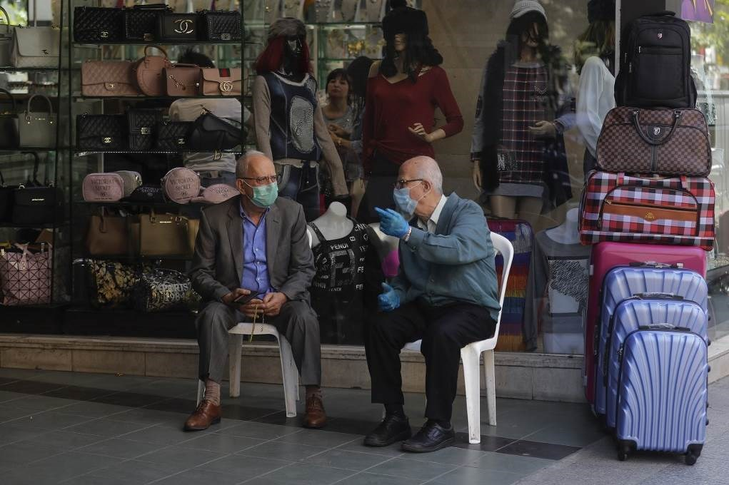 لبنان يسجّل ارتفاعاً في الإصابات اليومية بفيروس كورونا