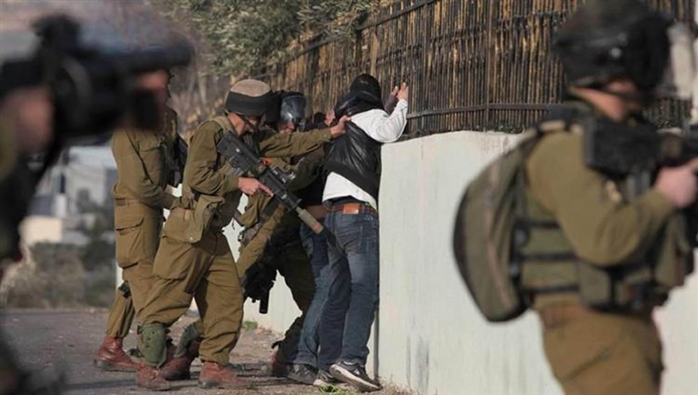 قوات الاحتلال تجدد اعتداءاتها في الضفة الغربية والقدس المحتلة