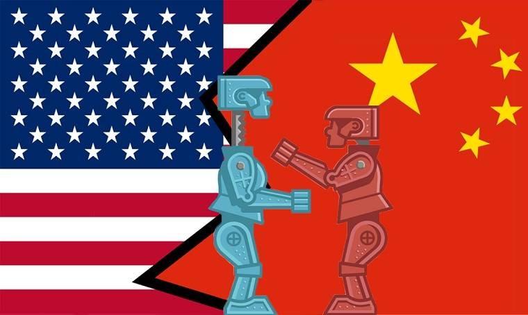 سباق التكنولوجيا بين الولايات المتحدة والصين، هل من فائز؟