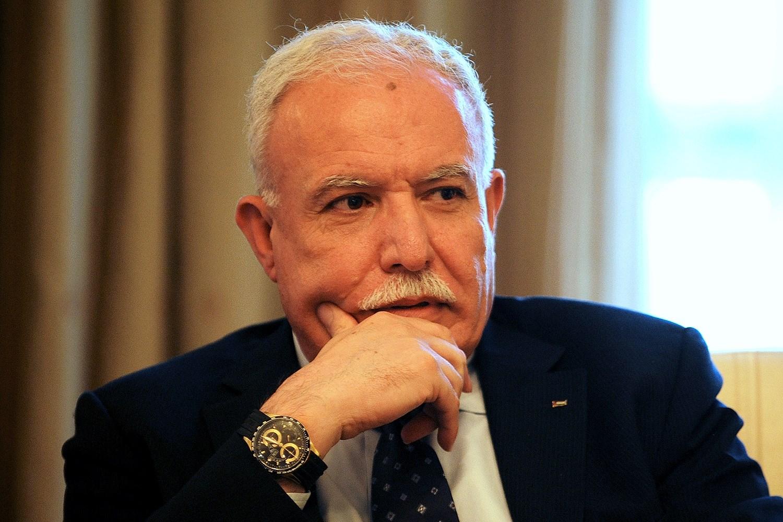 """الخارجية الفلسطينية للميادين: لا """"تنسيق"""" قبل التراجع عن قرار الضم"""
