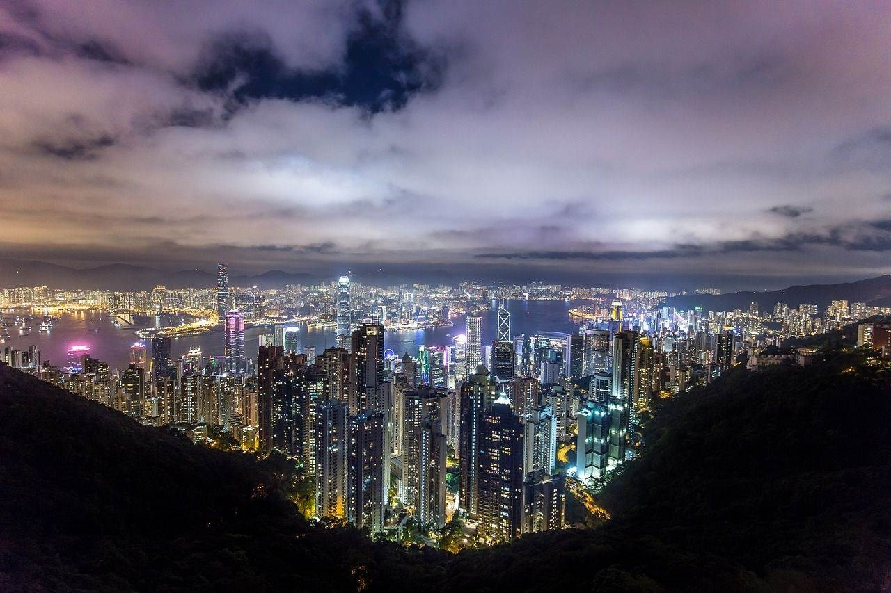 هونغ كونغ: العقوبات ستضر بمصالح الشركات الأميركية أيضاً