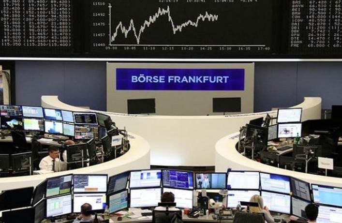 الأسهم الأوروبية ترتفع بعد رد فعل ترامب تجاه الصين