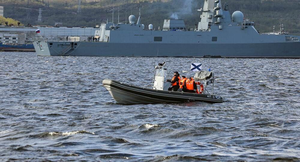 الأسطول الشمالي للقوات البحرية الروسية على موعد مع أسلحة فرط صوتية