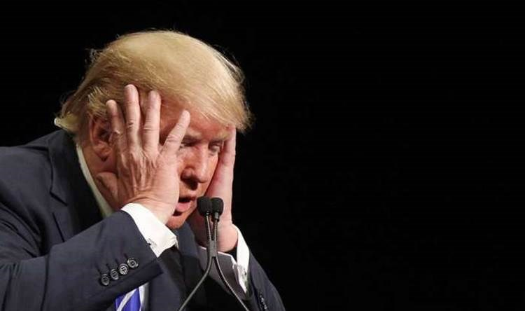 ترامب لحكام الولايات الأميركية: إنكم تهدرون الوقت