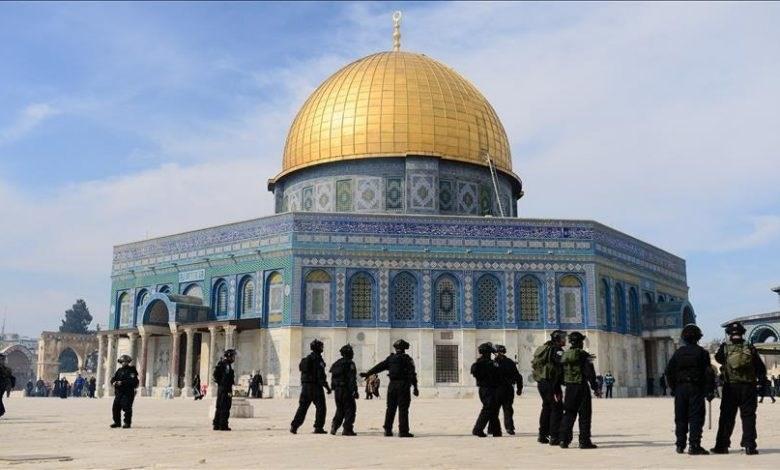 """""""إسرائيل اليوم"""": مفاوضات سرية بين السعودية و""""إسرائيل"""" حول  المسجد الأقصى"""