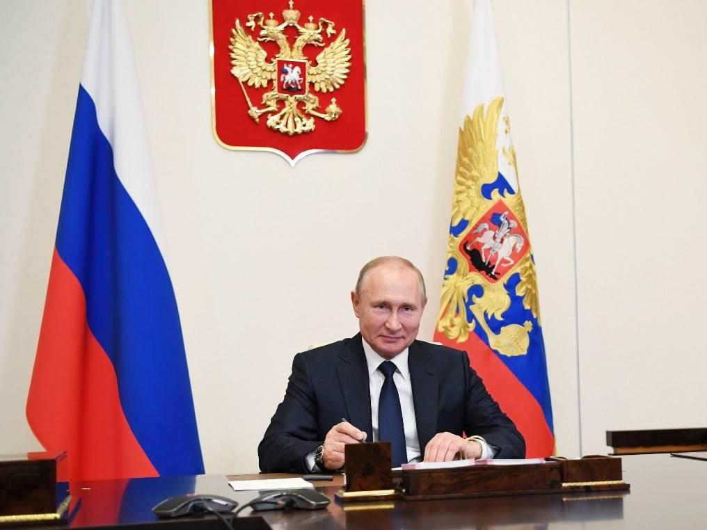 بوتين يعلن إجراء الاستفتاء الدستوي في تموز/يوليو المقبل