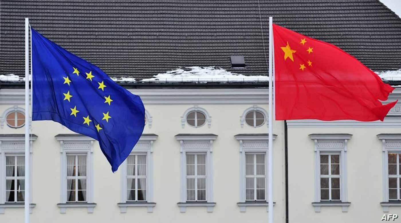 الاتحاد الأوروبي: لسنا في حرب باردة مع الصين