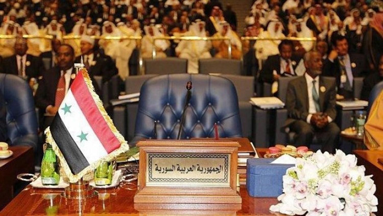 مندوب السعودية لدى الأمم المتحدة:  لا بدّ لسوريا أن تعود يوماً