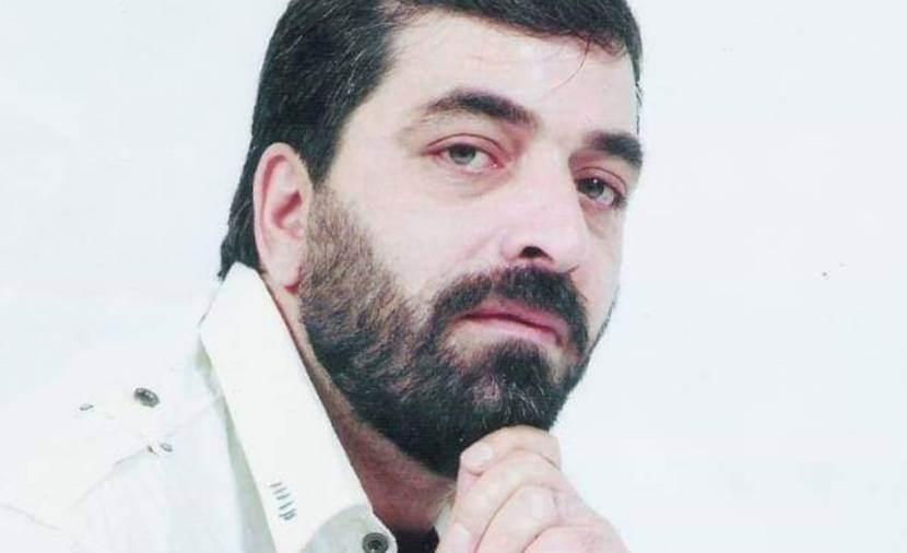 """""""هيئة الأسرى"""" تطالب الاحتلال السماح للأسير المعزول عمر خرواط بالاتصال هاتفياً مع عائلته"""