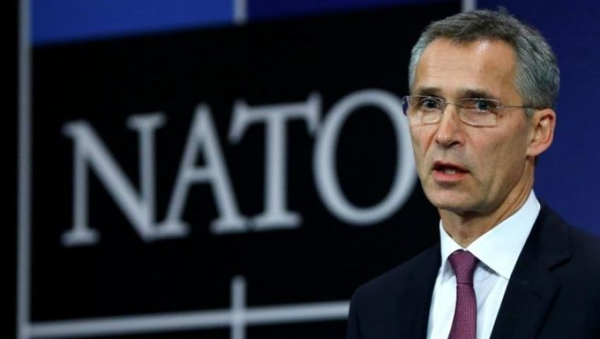 """الناتو: الصين تقترب من الغرب.. وعلى بريطانيا مراجعة علاقتها بـ""""هواوي"""""""