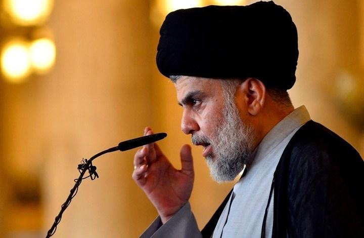 الصدر: الثورة انحرفت عن سلميتها.. ويجب تصفية الساحات من الشوائب